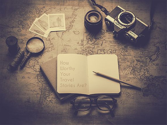 Start selling travel stories to get money online