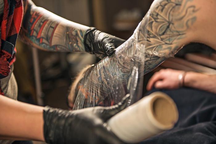 bali tattoo studio