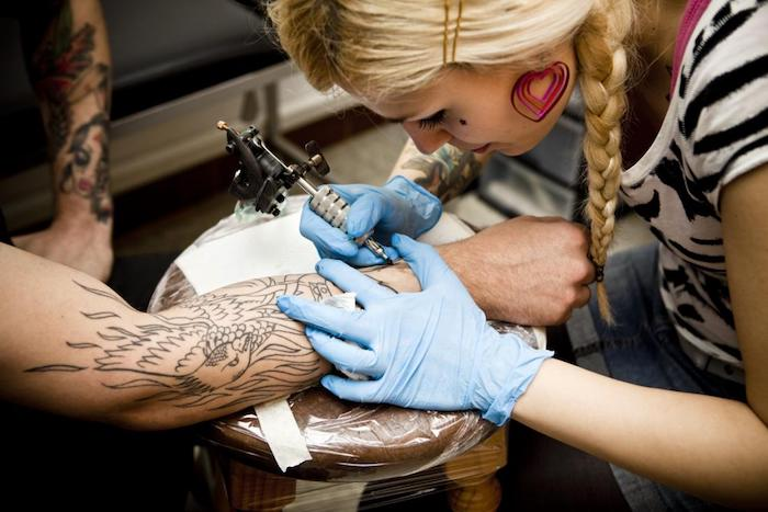 studio tattoo bali find a reliable artist