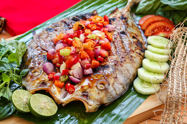 labuan bajo eats