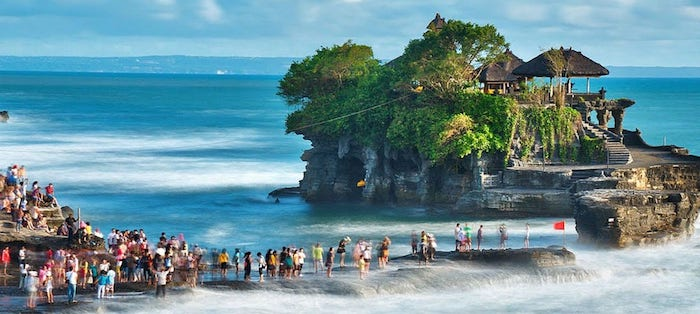 travel indonesia