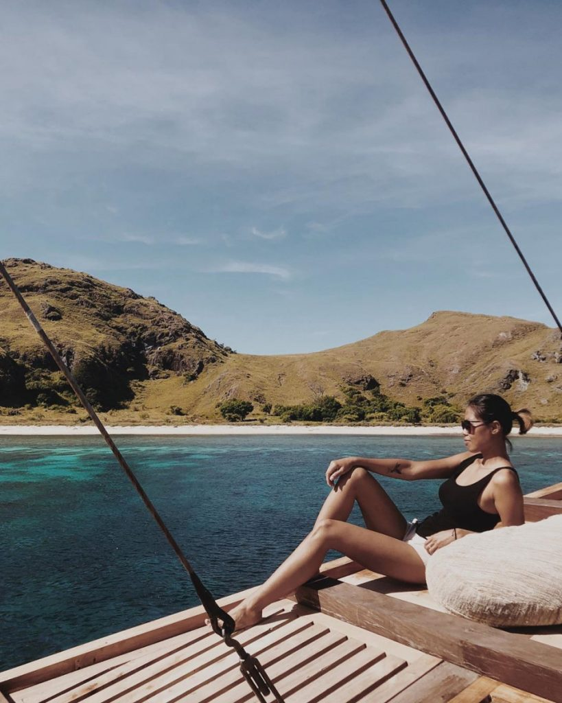 Komodo Boat Trip, is it only for Adventurous People?