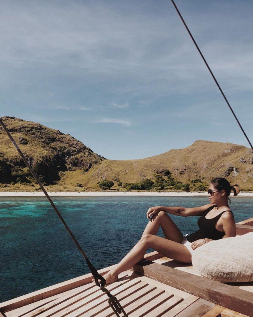 Komodo Boat Trip, is it only for Adventurous People?