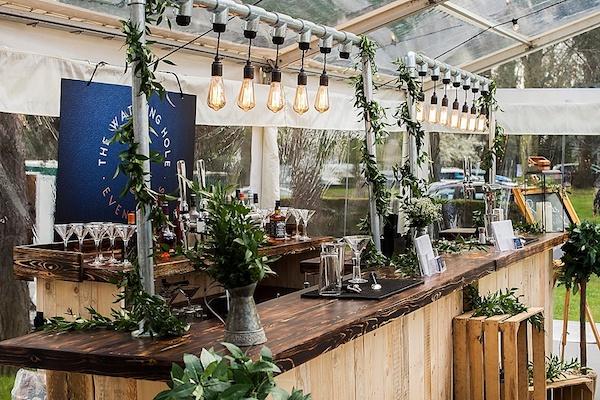 bar catering bali