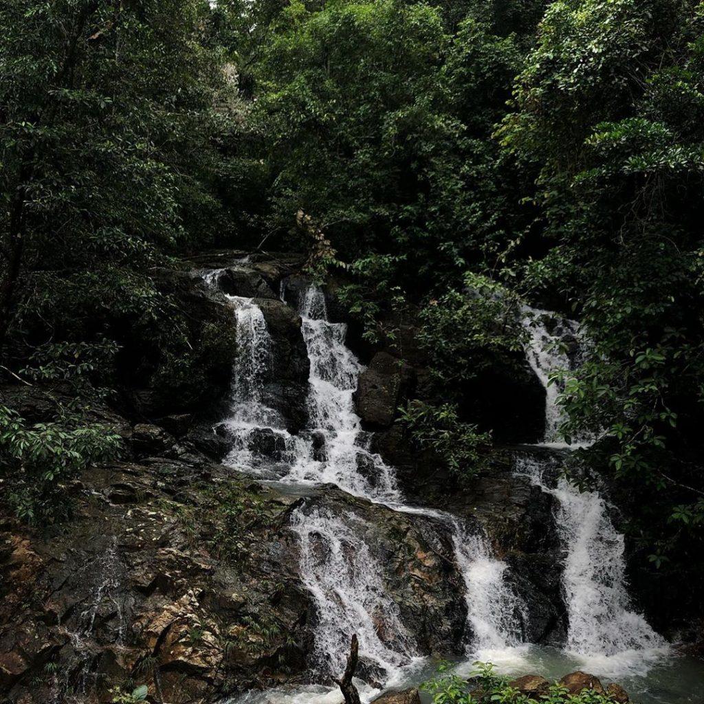 Komodo Cruise Labuan Bajo: Visiting Cunca Wulang
