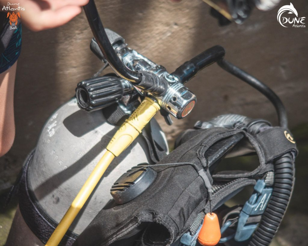 Rent Equipment is Wiser for Scuba Diving Vacation for Beginners