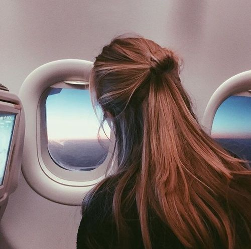 How to combat your fear of flying