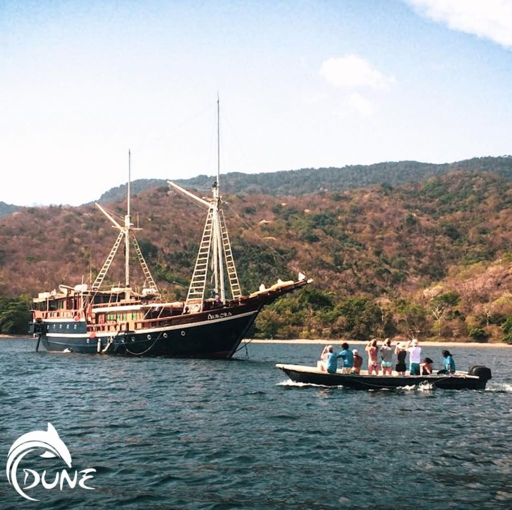 Seeing the Most of Bali Dive Sites with A Liveaboard Holiday!