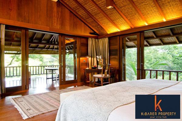 Sizing Up Your Villa Ubud
